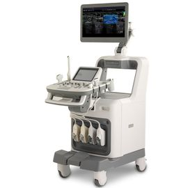Samsung Medison Accuvix A30 ультразвуковой (УЗИ) сканер — фото 1