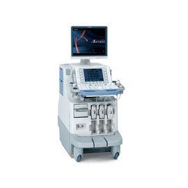 TOSHIBA Artida Ультразвуковая кардиологическая система — фото 1