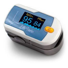 Пульсоксиметр Little Doctor MD300C21C — фото 1