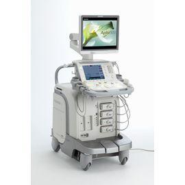 TOSHIBA Aplio 500 Ультразвуковой сканер Premium класса — фото 1