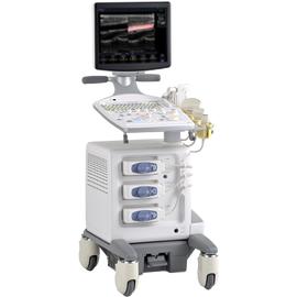 Aloka Prosound F37 Ультразвуковой сканер — фото 1
