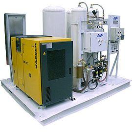 AirSep Стационарная кислородная установка серии MZ — фото 1