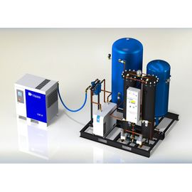 Провита Кислородный концентратор медицинский (кислородная станция) — фото 1