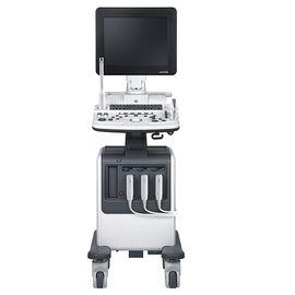 Samsung Medison SonoAce R5 ультразвуковой (УЗИ) сканер — фото 1