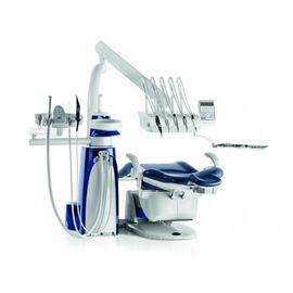 Estetica E50 Life S/TM SpecEd (Maia Led) - стоматологическая установка с верхней/нижней подачей инструментов | KaVo (Германия) — фото 1