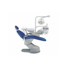 """Комплект оборудования рабочего места врача-стоматолога """"Дарта"""" (кресло Дарта1605,БНВП Дарта1455,ГБ Дарта1650,светильник Дарта 1140) — фото 1"""