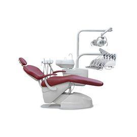 """Комплект оборудования рабочего места врача-стоматолога """"Дарта"""" (кресло Дарта1610, БНВП Дарта1455, ГБ Дарта1650, светильник Дарта 1140) — фото 1"""