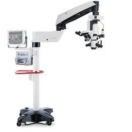 Leica M822 F40 Операционный микроскоп — фото 1