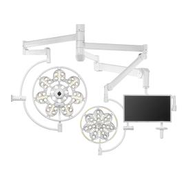 Светильник операционный потолочный «ЭМАЛЕД 500/300/X» — фото 1