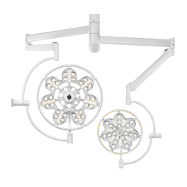 Светильник операционный потолочный «ЭМАЛЕД 500/300» — фото 1