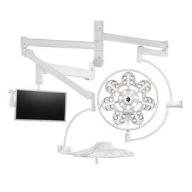 Светильник операционный потолочный «ЭМАЛЕД 500/500/X» — фото 1