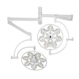 Светильник операционный потолочный «ЭМАЛЕД 500/500» — фото 1