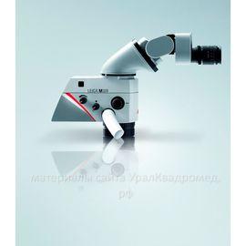 Стоматологический микроскоп LEICA M320 HI-END + MULTIFOC — фото 1