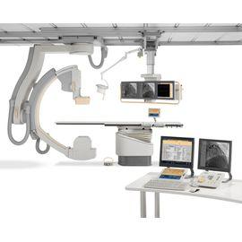 Philips Allura Clarity FD10 Ангиографическая система — фото 1