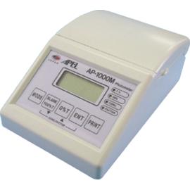 Apel AP-1000M цифровой фотоэлектроколориметр — фото 1