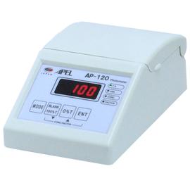 Apel AP-120 цифровой фотоэлектроколориметр — фото 1