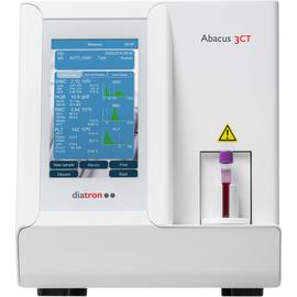 Diatron Abacus 3 (СТ) автоматический гематологический анализатор — фото 1