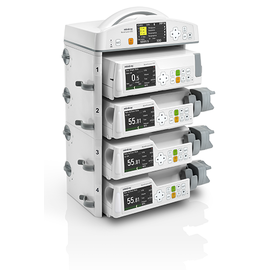 Mindray BeneFusion DS5 Standard Прикроватная система управления инфузии — фото 1
