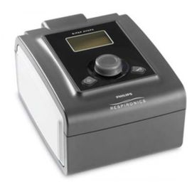 Philips Respironics BiPAP AVAPS Аппарат ИВЛ неинвазивный домашний — фото 1