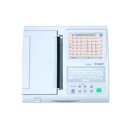 Fukuda Denshi CARDIMAX FX-8322/ FX-8322R Электрокардиограф — фото 1
