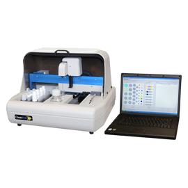 Awareness Technology ChemWell® 2900 (T) автоматический биохимический анализатор — фото 1