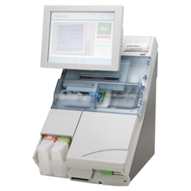 Techno Medica GASTAT-1800 Анализатор газов крови и электролитов — фото 1
