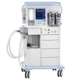 Loewenstein Medical LEON Универсальный наркозно-дыхательный аппарат — фото 1