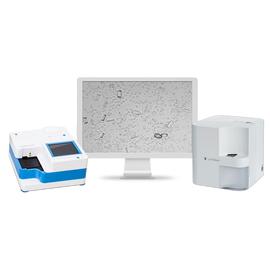77 Elektronika LabUReader Plus 2 + UriSed Лабораторная система анализа мочи — фото 1