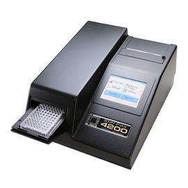 Awareness Technology Stat Fax® 4200 иммуноферментный анализатор — фото 1