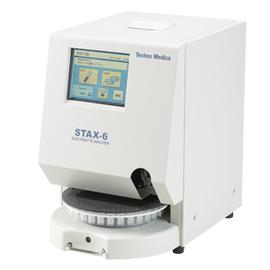 Techno Medica STAX-6 Анализатор электролитов — фото 1