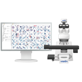 Vision Cyto® Pap 8Pro Автоматическая система анализа цервикального мазка — фото 1