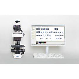 FISH Vision FISH® Цифровая система для хромосомного анализа по методу — фото 1
