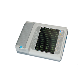 МОНИТОР ЭК12Т-01-«Р-Д»/260 Электрокардиограф с бумагой формата А4 — фото 1