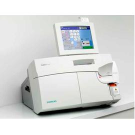 Siemens Healthcare Diagnostics Rapidlab 1265 Анализатор газов крови, электролитов, метаболитов и CO-оксиметрии с принадлежностями — фото 1