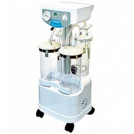 Dixion Vacus 7308 Электрический хирургический отсасыватель — фото 1