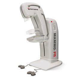МАММО-РП Аппарат рентгеномаммографический автоматизированный — фото 1