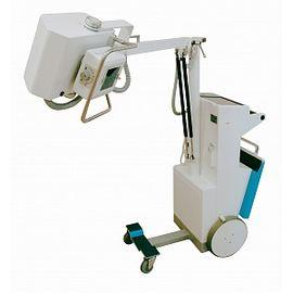 Dixion Remodix 9507 Палатный цифровой рентгеновский аппарат мобильный — фото 1