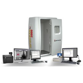 ПроСкан-2000 Малодозовый цифровой сканирующий флюорограф — фото 1