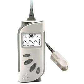 Dixion Storm 5000 Портативный медицинский пульсоксиметр — фото 1