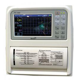 Bionet FC 1400 фетальный монитор для одно- и двуплодной беременности с интерпретацией КТГ — фото 1