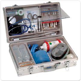 WERO-MEDICAL HAN–LIFE® STANDARD — чемодан скорой помощи — фото 1