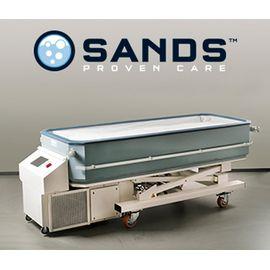 Synergie SANDS Противоожоговая кровать — фото 1