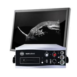 ELLEX Eye Cubed A/B-Скан с возможностями биометрии и биомикроскопии — фото 1