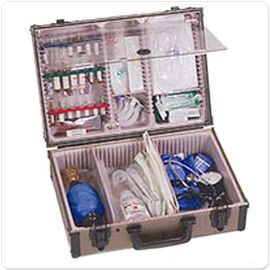 WERO-MEDICAL HAN–LIFE® PAEDI — чемодан скорой помощи — фото 1