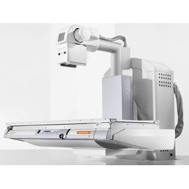 Siemens Luminos dRF Max — фото 1