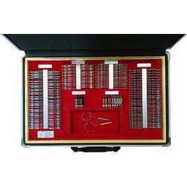 Lianyungang Tiannuo Optical Instrument Co., Ltd., ALMAS MT-226 Набор пробных линз — фото 1
