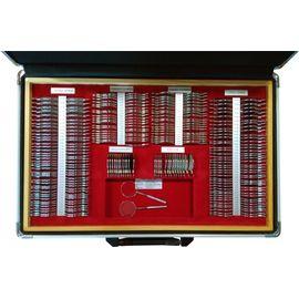 Lianyungang Tiannuo Optical Instrument Co., Ltd., ALMAS MT-266 Набор пробных линз — фото 1