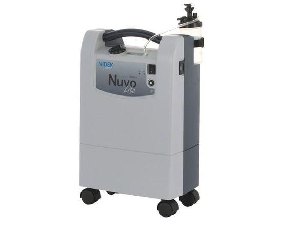 Nidek Mark 5 Nuvo Lite Концентратор кислорода — фото 1