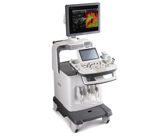 Samsung Medison Accuvix XG ультразвуковой (УЗИ) сканер — фото 3