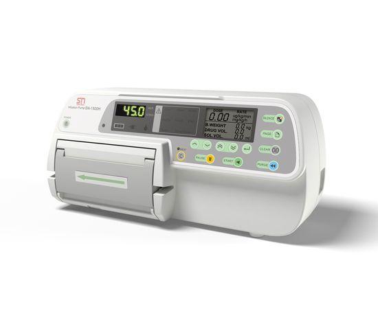 SinoMDT Медицинский инфузионный насос SN-1500H — фото 1